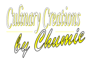 Culinary Creations by Chumie