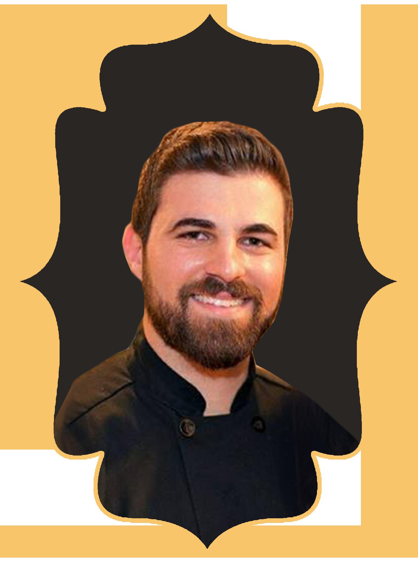 Chef Elan Adivi